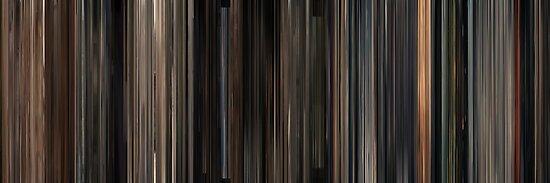 Moviebarcode: A Serbian Film / Srpski film (2010) by moviebarcode