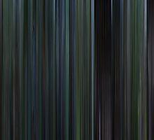 Moviebarcode: Jurassic Park III (2001) by moviebarcode