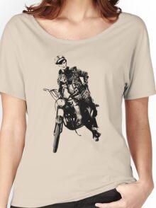 Marlon Brando Women's Relaxed Fit T-Shirt