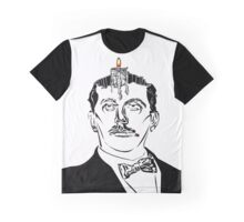 Puccini Graphic T-Shirt