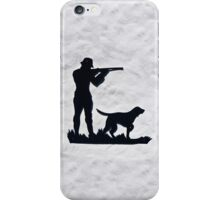 Hunter & Retriever iPhone Case iPhone Case/Skin