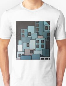 The Greyscale Collection no.8 T-Shirt