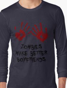 Zombie Boyfriend T-Shirt
