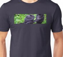 Silverback Physical Culture - Gorillas Unisex T-Shirt