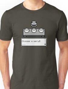 Choose your Companion Unisex T-Shirt