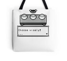 Choose your Companion Tote Bag