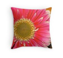 Curls and Swirls Throw Pillow