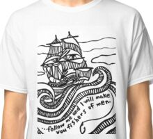 Ship Classic T-Shirt