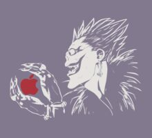 Weakness of Ryuk (Parody) Kids Clothes