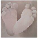 Little feet by Koekelijn