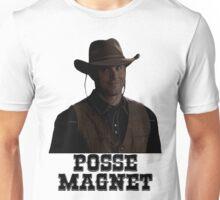 Supernatural - Dean Winchester - Posse Magnet Unisex T-Shirt