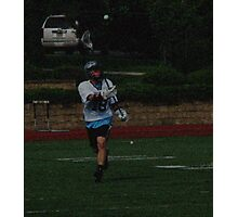 051612 203 0 van gogh boys lacrosse cloth 9 Photographic Print