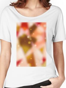 Dream II Portrait Women's Relaxed Fit T-Shirt