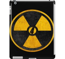 Four the Fallout iPad Case/Skin