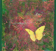 Sulphur Garden 01 by Edmund J. Gray