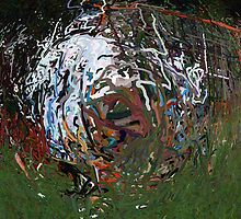 051612 255 1 expressionist distortion by crescenti
