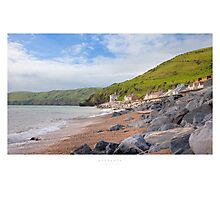 Beesands Photographic Print