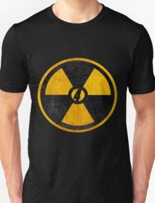 Four the Fallout Unisex T-Shirt