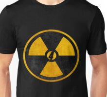 Four the Fallout Unisex T-Shirt