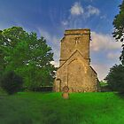 St Mary Tower East Compton by delros