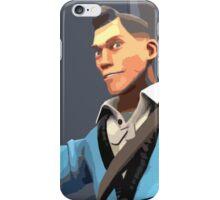 Casual Scout iPhone Case/Skin