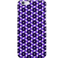 Purple Shock iPhone case iPhone Case/Skin