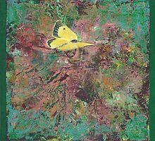 Sulphur Garden 02 by Edmund J. Gray
