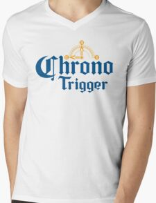 Corona Trigger Mens V-Neck T-Shirt