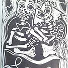 Happy Couple by Suzi Linden
