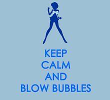 Keep Calm - Sailor Mercury Clothing 2 T-Shirt