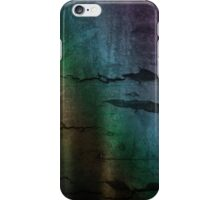 Tattered Rainbow iPhone case iPhone Case/Skin