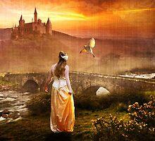 Morning Light by Erica Yanina Lujan