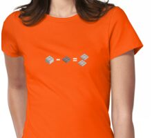 Legoperations 5 Womens Fitted T-Shirt