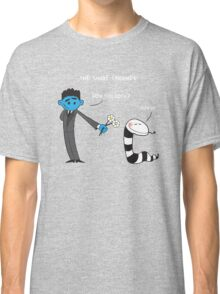Snake Charmer Classic T-Shirt