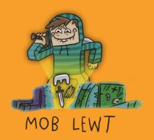 Mob Lewt by ChimneySwift11