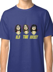 Old Time Hockey Classic T-Shirt