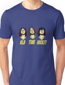 Old Time Hockey Unisex T-Shirt