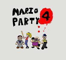 Mario Party 4: Left 4 Dead Unisex T-Shirt