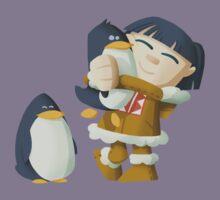 Eskimo love Kids Tee