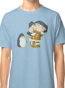 Eskimo love Classic T-Shirt