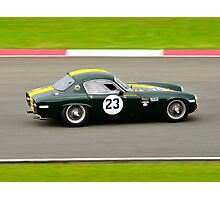 Lotus Elite No 23 Photographic Print