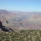 Grand Canyon by weswahl