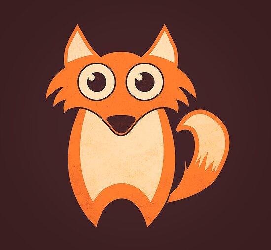 Lil' Fox  by filiskun