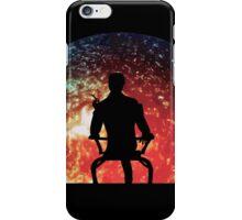 Illusive Man iPhone Case/Skin