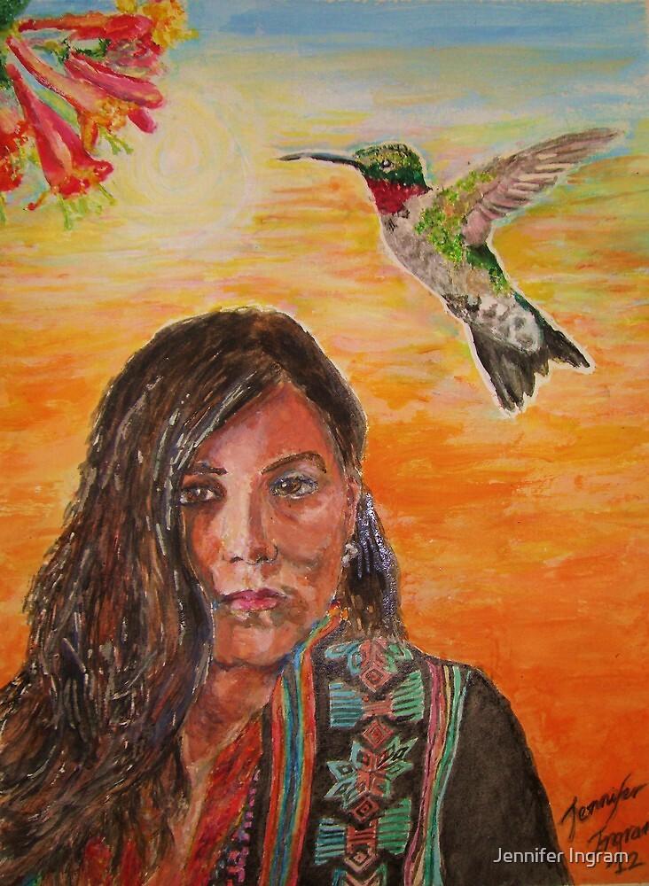 Nectar of Life by Jennifer Ingram
