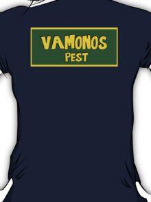 Breaking Bad Vamonos Pest T-Shirt