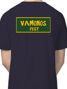 Breaking Bad Vamonos Pest Classic T-Shirt