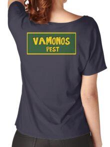 Breaking Bad Vamonos Pest Women's Relaxed Fit T-Shirt