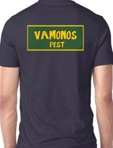 Breaking Bad Vamonos Pest Unisex T-Shirt