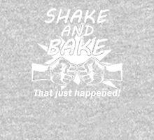 SHAKE AND BAKE! Unisex T-Shirt